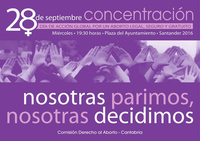 Comisión Derecho al Aborto