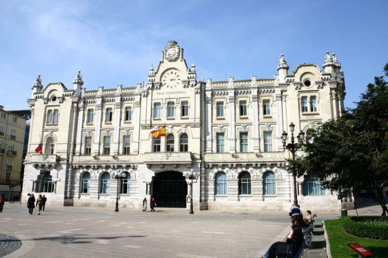 FeSP-UGT ganó las elecciones sindicales en el consistorio santanderino con 240 votos favorables, el 30% de todos los escrutados
