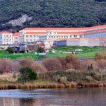 La huelga en las prisiones españolas contaba con la adhesión de más de un 90% de la plantilla de El Dueso