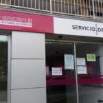 Sólo el empleo temporal permitió reducir el desempleo en Cantabria en el tercer trimestre de este año