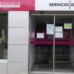 El descenso del paro en Cantabria el pasado mes de marzo se asocia a más de un 93% de contratos temporales, la tasa más alta en un mes de marzo desde que existen estadísticas oficiales