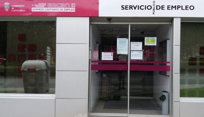 El paro descendió en Cantabria en abril por la campaña de Semana Santa y con casi un 95% de contratos temporales