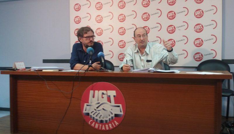 Según anunciaron ambos sindicatos, las movilizaciones se iniciarían con una manifestación en Santander el domingo 11 de noviembre
