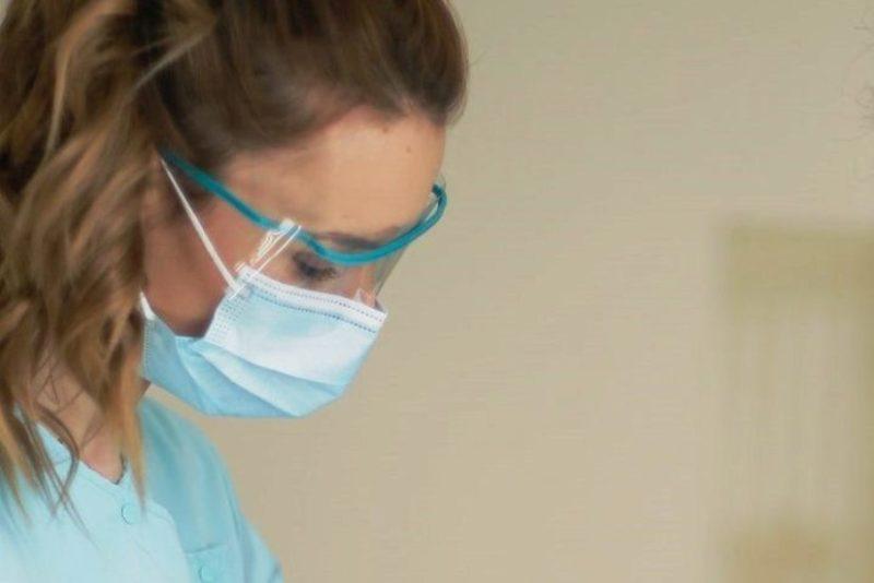 La Inspección de Trabajo reprueba al SCS que no realizará verificación alguna de que las mascarillas eran las adecuadas para el personal sanitario