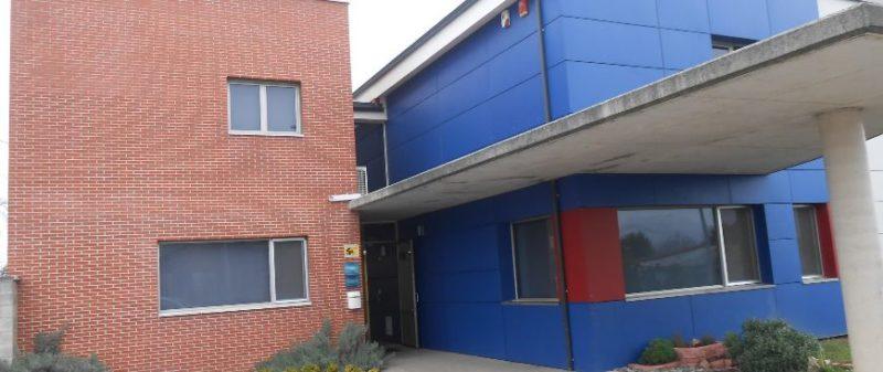Imagen de uno de los centros de AMPROS en Cantabria