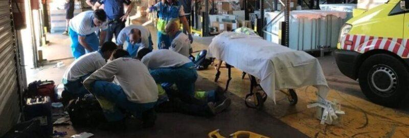 Cantabria iguala ya este año el número de accidentes laborales mortales de todo 2019 pese al parón por la pandemia