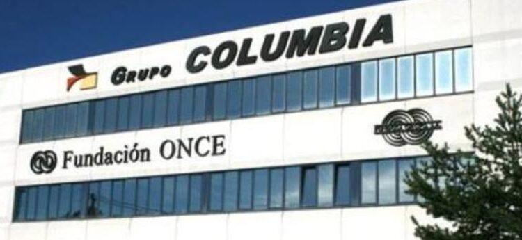 Fábrica de Columbia Contas de Impresión en Reinosa
