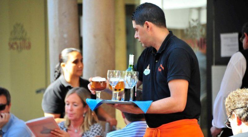 El turismo y la hostelería de Cantabria aumentó más de un 40% las afiliaciones registradas al inicio del verano en el mes de mayo