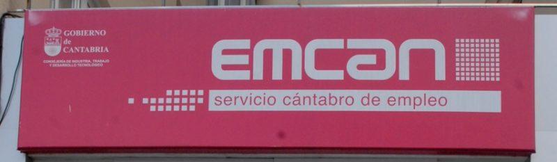 El desempleo aumentó un 4,2% en Cantabria, el tercer mayor aumento mensual del país después de Islas Baleares y La Rioja