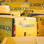 Correos ha visto reducido su presupuesto en 180 millones de euros en los dos últimos años