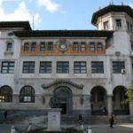 Sede principal de Correos en Cantabria