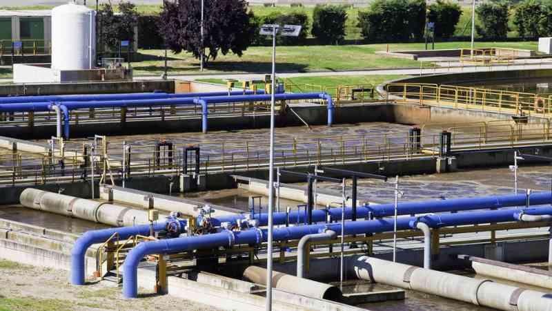 Las movilizaciones responden a la escasez de personal y de inversiones en los centros hidráulicos dependientes del Gobierno de Cantabria