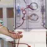 La empresa atiende en la actualidad a 175 enfermos de diálisis provenientes del Servicio Cántabro de Salud