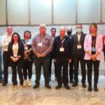 Nueva Ejecutiva regional de UGT-FICA en Cantabria