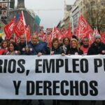 Cantabria es la segunda autonomía española después de Navarra con más empleo temporal en su sector público, más de un 40%