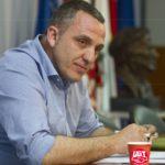El secretario general de UGT en Cantabria considera obligada la cláusula de revisión salarial en el contexto empresarial español