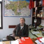 Foto de archivo de Juan Carlos Saavedra