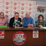 Los sindicatos del Gobierno de Cantabria se movilizarán si la Administración autónoma no materializa los acuerdos laborales alcanzados en esta legislatura