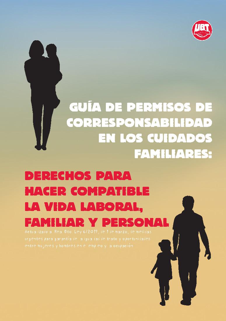 Guía de Permisos de Corresponsabilidad en los Cuidados Familiares