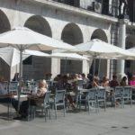 Uno de cada ERTEs tramitados en Cantabria desde la entrada en vigor del Estado de Alarma son de la hostelería