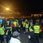 Los trabajadores de SEG Automotive afrontan hoy su tercer día de huelga general indefinida