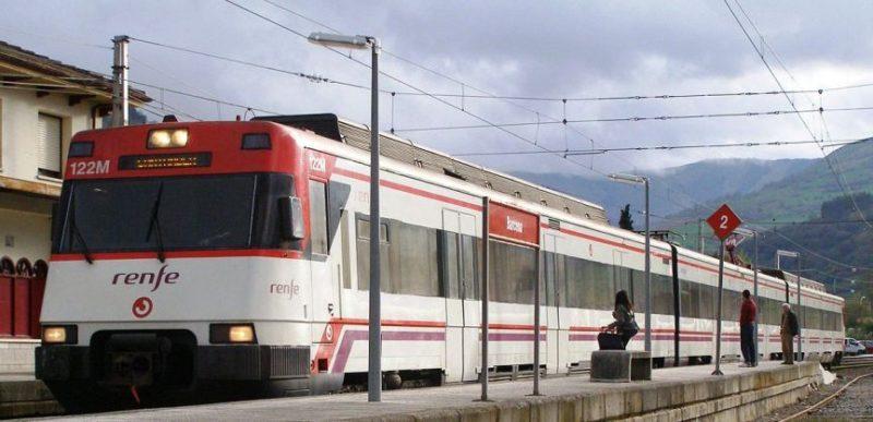 UGT convoca el 29 de septiembre 23 horas de huelga en las dos empresas ferroviarias españolas