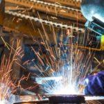 La industria cántabra registra este año su menor número de empleos desde 1996