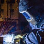 Las afiliaciones en la industrial del metal aumentan más de un 6% en Cantabria en el último año