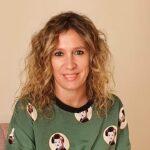 María José García Casero, responsable regional de Enseñanza Pública de FeSP-UGT en Cantabria