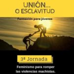 Imagen de presentación de la jornada y de la campaña formativa de OJUCA