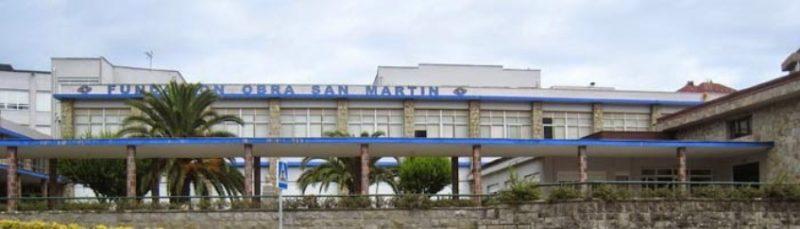 La Obra San Martín abona por el complemento un 1,9% del salario, cuando tendría que haber pagado un 3,7% desde el año 2015