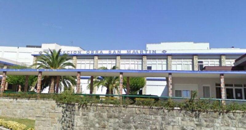 Una sentencia condena a la Obra San Martín a pagar más de 6.000 euros a 9 trabajadores por su desarrollo profesional
