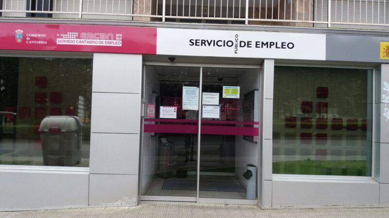 UGT destaca la dificultad de Cantabria para reintegrar a los desempleados acumulados de larga duración