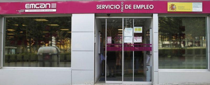 El empleo en Cantabria sigue siendo muy temporal y escaso, sobre todo para mujeres, autónomos y en el sector más relevante, el de los servicios