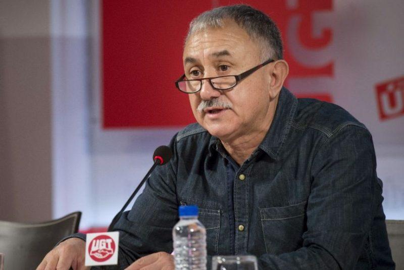 UGT propone aumentar a 1.000 euros los salarios mínimos en los convenios