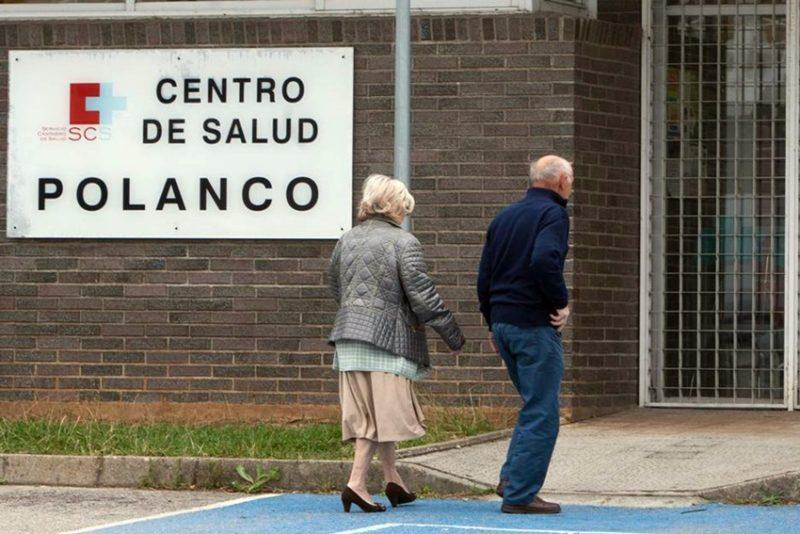 Los jubilados de UGT consideran imprescindible una atención sanitaria primaria específica para personas mayores
