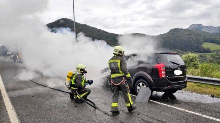 Las guardias en el 112 pasan de cuatro a tres bomberos