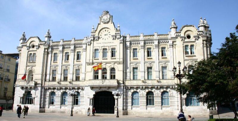 UGT acusa a la alcaldesa de Santander de plantear al pleno una nueva plantilla municipal distinta a la acordada