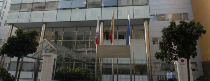 Un 25% del empleo público en el Gobierno de Cantabria es interino o temporal
