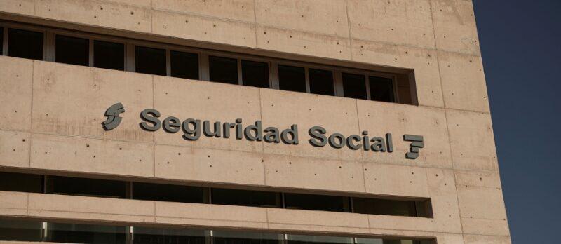 UGT, CCOO y CSIF convocarán movilizaciones por la sobre carga de trabajo del personal de la Seguridad Social