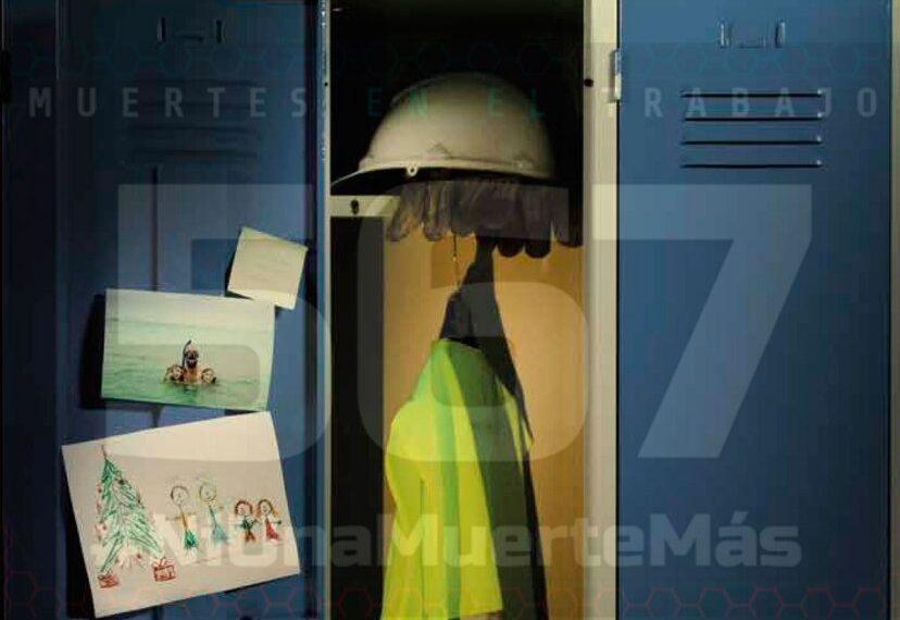 UGT critica que Cantabria sume ya cuatro accidentes laborales mortales en poco más de tres meses de 2021