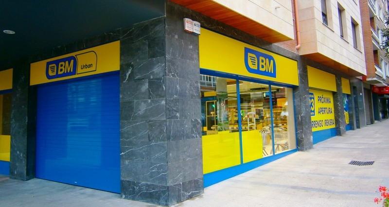 UGT será el único sindicato representativo de los supermercados BM en Cantabria