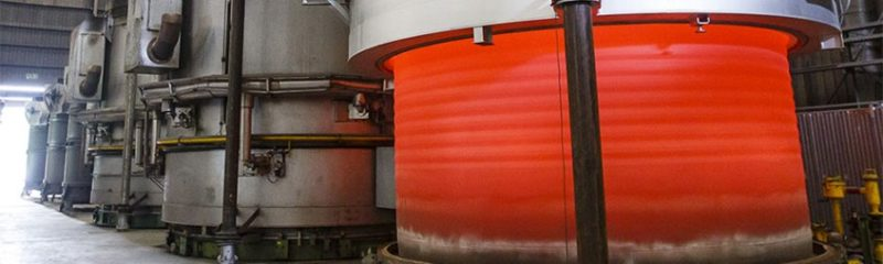 Como la antigua Trefilerías Quijano, GSSP se dedica a la producción de alambrón de aceroGSSP