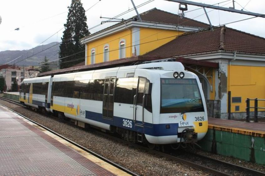 Ferrocarril, movilidad sostenible e igualdad de oportunidades