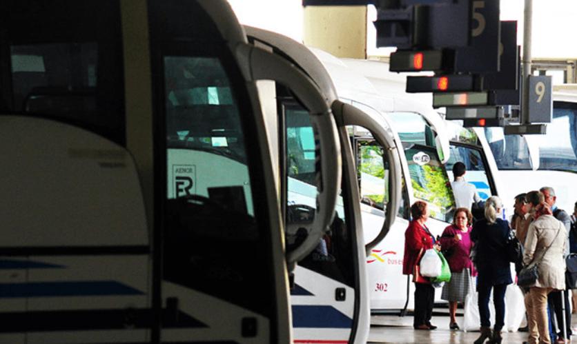 El transporte de viajeros por carretera estará en huelga en Cantabria del 5 al 9 de noviembre