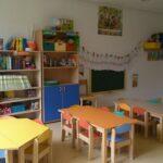 Cantabria prevé implantar 18 aulas de educación infantil de 0 a 3 años