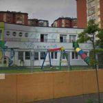 Centro de Atención a la Primaria Infancia (CAPI) de Santander, donde se ha registrado una denuncia sobre supuestos malos tratos