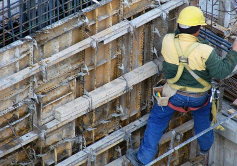 La incidencia de los accidentes mortales en la construcción cántabra duplica a la de hace una década