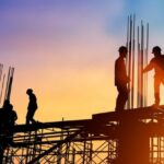 La construcción es el sector con más pérdida del coste salarial en Cantabria en comparación al año pasado