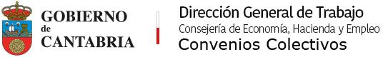Convenios Colectivos de Cantabria